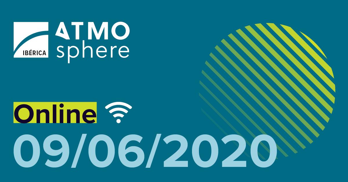 ATMO IBERICA 2020 BANNER