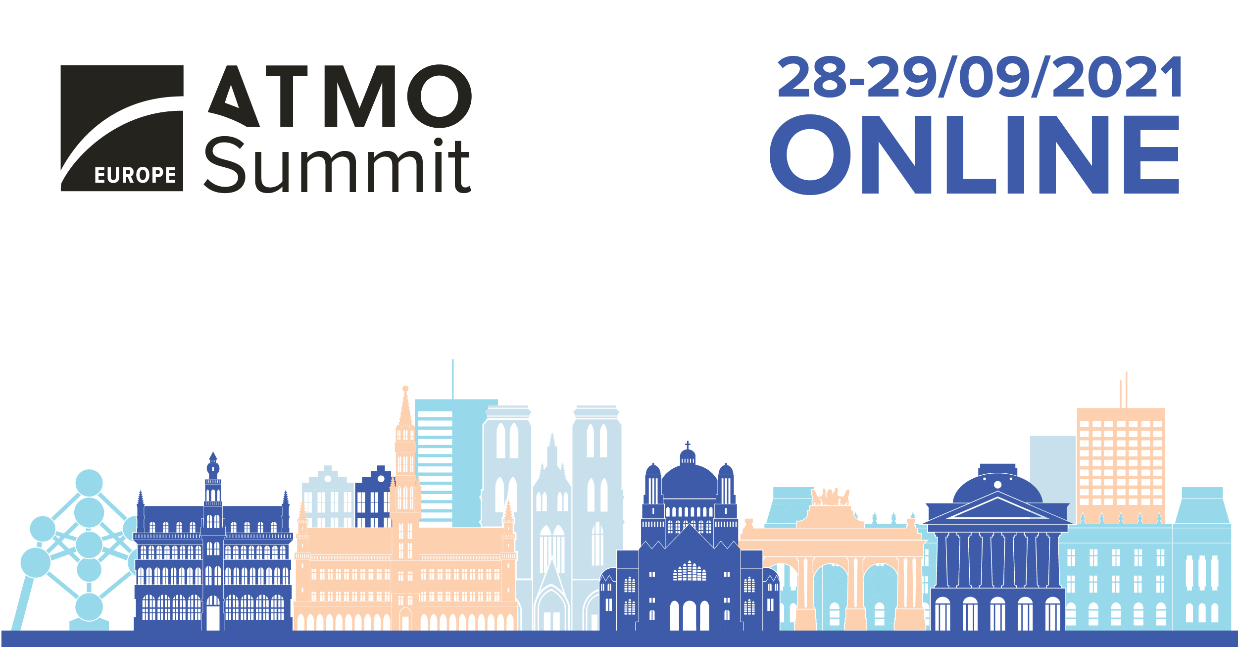 ATMO Europe summit 2021 - New speakers announced