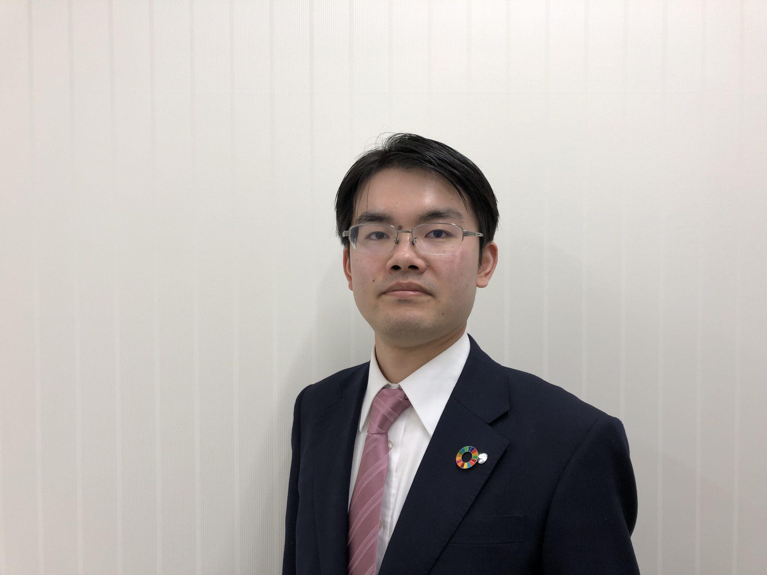 Taisuke Aoyama