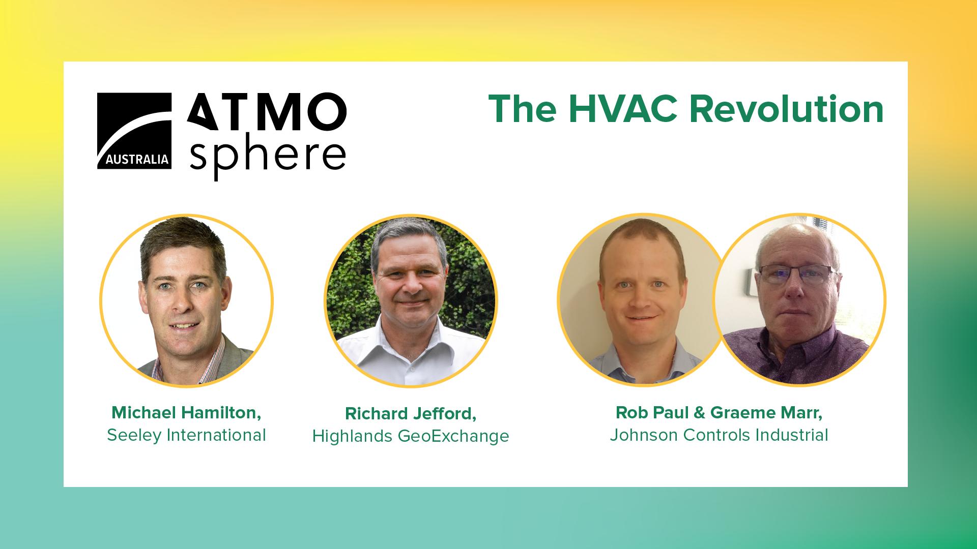 AMTO Australia - The HVAC Revolution